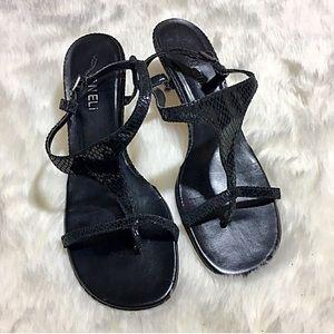 [VANELi] Strappy Sandal Heels